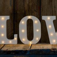 tipos de letras decorativas